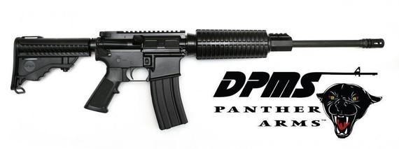 DPMS ORACLE .223REM-5.56 NATO