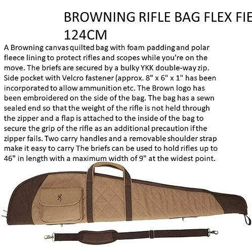 BROWNING RIFLE BAG FLEX FIELD
