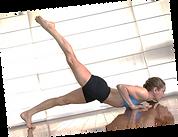 CEC courses claire norgate yoga teacher training pilates teacher training