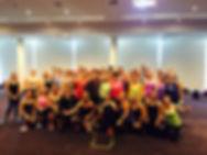 CEC courses Fitness Yoga Pilates Training