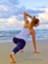 CEC courses Fitness Pilates Yoga