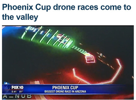 Gearing up for the 4th Phoenix Cup