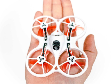 Tinyhawk Specs Class & Open Brushless Class this Friday, Feb 1 7:30-10:45pm