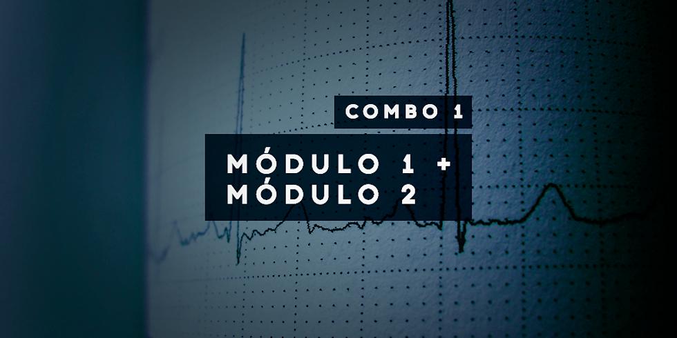 COMBO 1 (MÓDULO1+MÓDULO2)