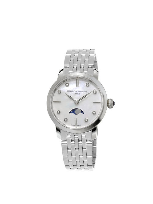 Frederique Constant Ladies Watch FC-206MPWD1S6B