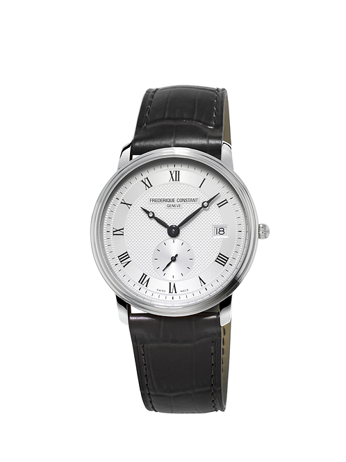 Frederique Constant Gents Watch FC-245M4S6