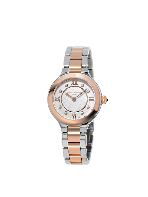 Frederique Constant Ladies Watch FC-200WHD1ER32B