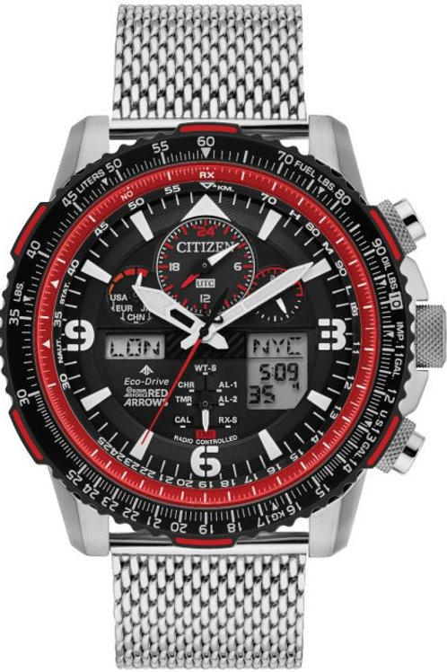 RED ARROWS LIMITED EDITION SKYHAWK A.T