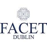 Facet Jewelers Dublin Logo