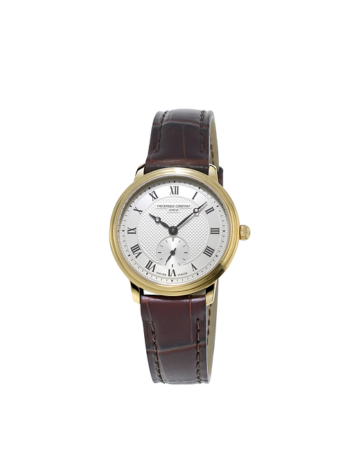 Frederique Constant Ladies Watch FC-235M1S5