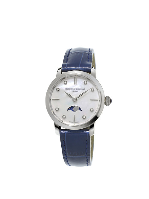 Frederique Constant Ladies Watch FC-206MPWD1S6