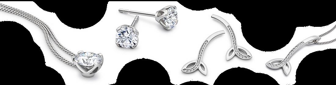 Luxury Bespoke Diamond Jeweller, Rebecca Shannn DGA jewellery designer.