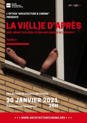 LA VI(LL)E D'APRÈS - Partie 2