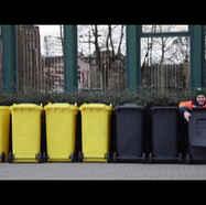 Human Garbage - 3e prix