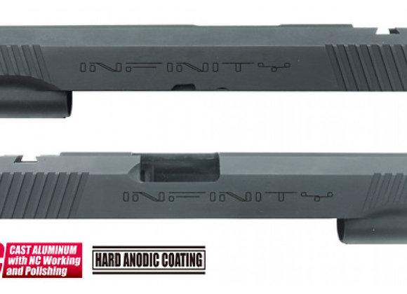 Guarder Infinity Custom Slide for Marui Hi-Capa 5.1 (Black)