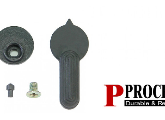 Guarder Steel Safety Selector Lever for M4/M16