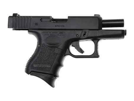 Tokyo Marui Glock 26 (Black)
