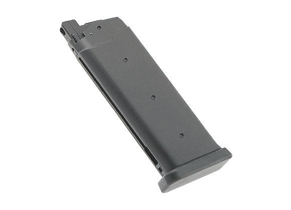 KSC 20rd Magazine for G19 GBB Pistol