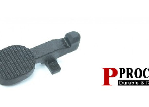 Guarder Steel Bolt Stop for M4/M16 AEG