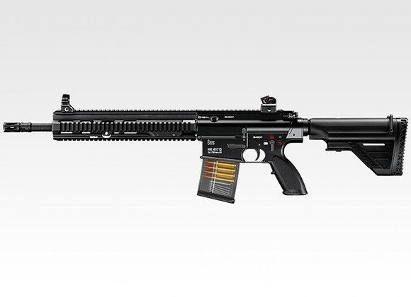 Tokyo Marui HK417 Early Variant Recoil Shock Next Generation EBB