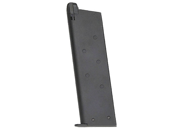 KSC M1911A1 .45 20rd Magazine for Full Metal GBB Pistol