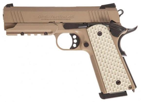 TOKYO MARUI DESERT WARRIOR 4.3 GBB Pistol
