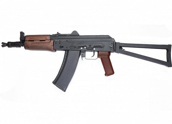 KSC AK74SU Gas Blowback Rifle (System 7 Two)
