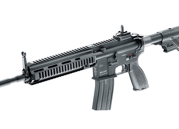 Umarex (KWA) HK416D GBB Rifle