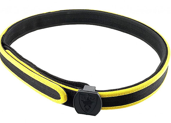 Double Dragon Airsoft IPSC Special Shooting Belt (Yellow)