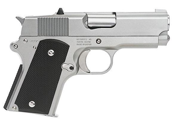 TOKYO MARUI DETONICS .45 COMBAT MASTER GBB Pistol (Stainless)