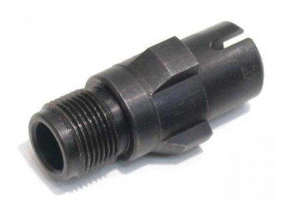 Guarder MP5 CLAW Type Flashider (14mm, CCW)
