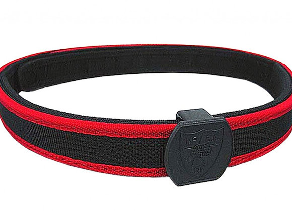Double Dragon Airsoft IPSC Special Shooting Belt (Red)