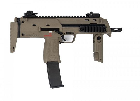 Umarex H&K MP7A1 GBB Submachine Gun (by KWA, Dark Earth)