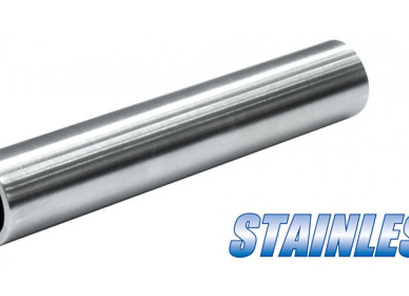 Guarder Stainless Outer Barrel for Marui MEU GBB (Silver)