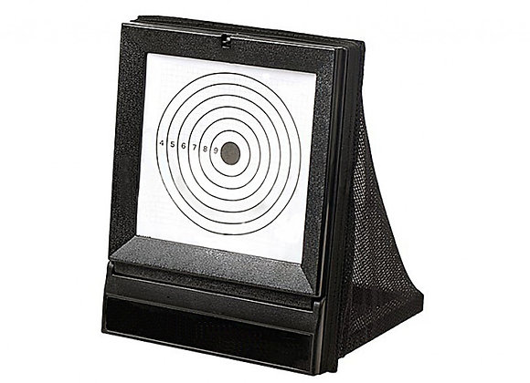 Portable Airsoft Pro Target System with 50 Sheets Paper Targets