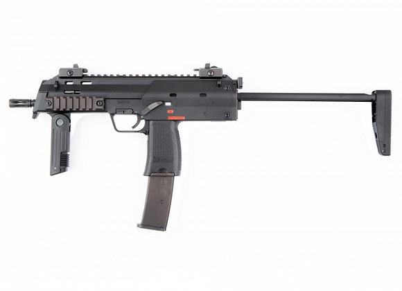 Umarex H&K MP7A1 GBB Submachine Gun (by KWA, Black)
