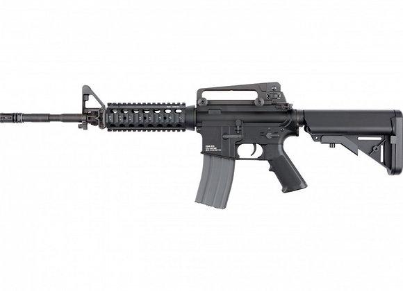 KWA M4 RIS Full Metal AEG (Gen II) w/ Extra Magazine
