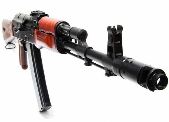 GHK AKMN Gas Blowback Rifle