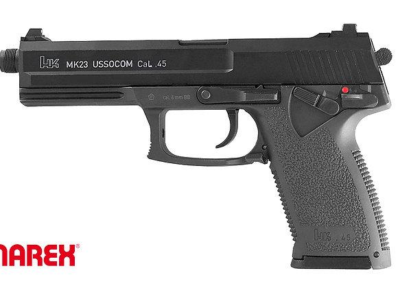 Umarex H&K MK23 USSOCOM GBB Pistol (by KWA)