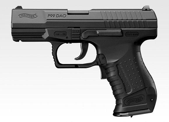 Tokyo Marui P99 DAO EBB Pistol