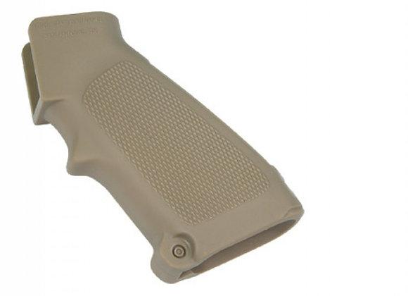 Guarder Stowaway Large AR Pistol Grip for M4/M16 (TAN)