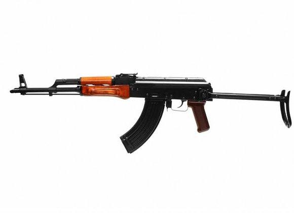 GHK AKMS Gas Blowback Rifle