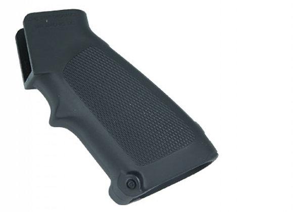 Guarder Stowaway Large AR Pistol Grip for M4/M16 (Black)