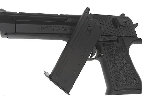 Tokyo Marui Desert Eagle .50AE Hard Kick GBB Pistol (Black)