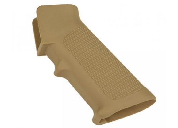 Guarder Enhanced Pistol Grip for M4/M16 Series (TAN)