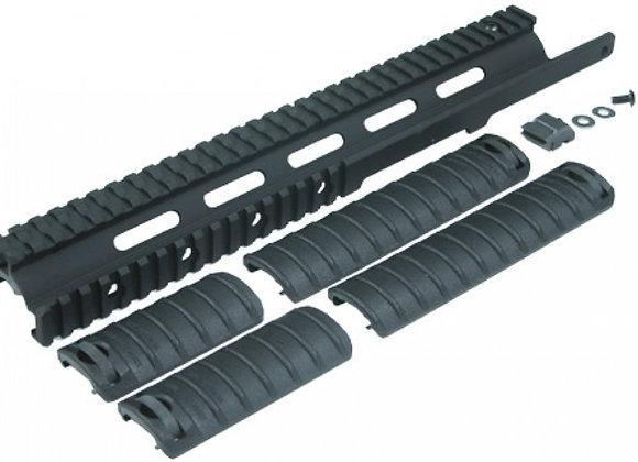 Guarder M14 RAS Kit for Marui OD/Wood Type AEG