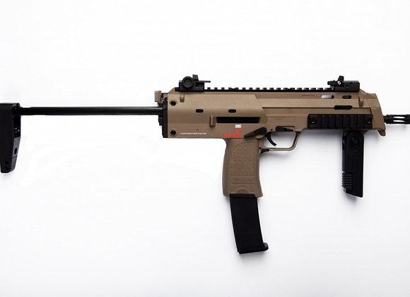 Umarex H&K MP7A1 GBB Submachine Gun (by KWA, Two Tone)