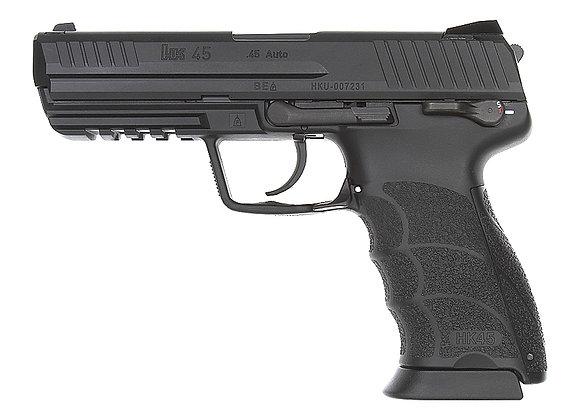 TOKYO MARUI HK45 GBB Pistol
