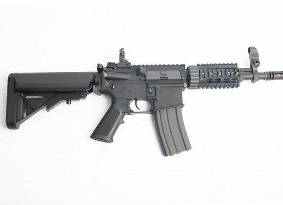 KWA M4 SR5 Full Metal AEG w/ Extra Magazine