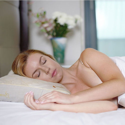 2 x DEEP SLEEP PILLOW